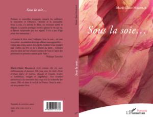 Sous la soie…. 4ème couverture - copie